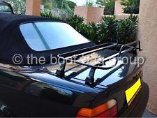 BMW 3 Series Convertible E36 1990-2000  Luggage Boot Rack  - black