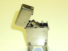 H.W. (Fritz Hofmann) emperador semi-automatic lighter - 1912-Made in Germany