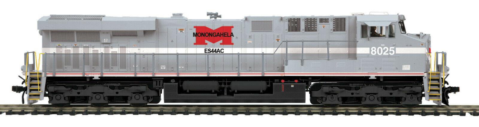 Diesel Ho Mth Monongahela ES-44 para 2 Cocheril Dcc Ready 80-2340-0