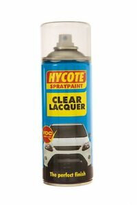 6-X-Hycote-Clear-Lacquer-Spray-Paint-400Ml-Aerosols