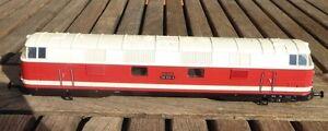 Gutzold-35205-Loc-Housing-Diesel-Br-118-333-4-Dr-Ep-4-New-Bw-Neustrelitz