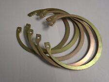 "Heavy Duty Internal Spirolox Ring for 2.5/"" Bore SR WHM-250"