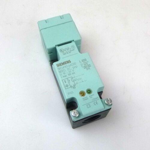 Siemens SIMATIC PXI350 INDUKTIV SENSOR 3RG4141-6AD00 GEB