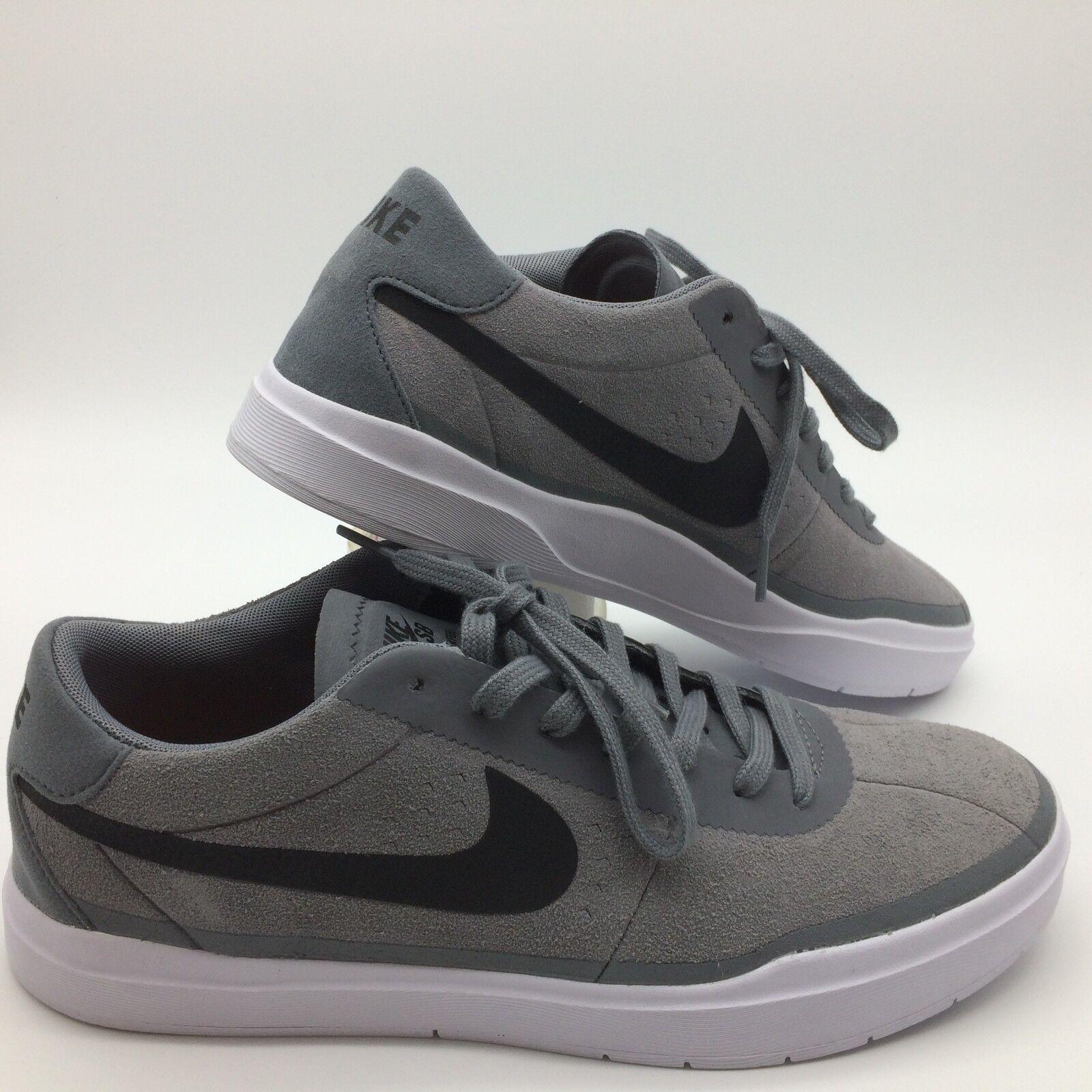 Nike uomini max edge scarpe nere dimensioni dimensioni nere 17 scarpe da corsa 859a92