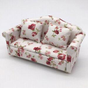 DIY-1-12-Puppenhaus-Couch-Sofa-Stuhl-Kissen-Set-Miniatur-Moebel-Modell-Spielzeug