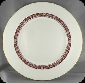 Royal-Doulton-Minuet-Bread-and-Butter-Plate-H-5026