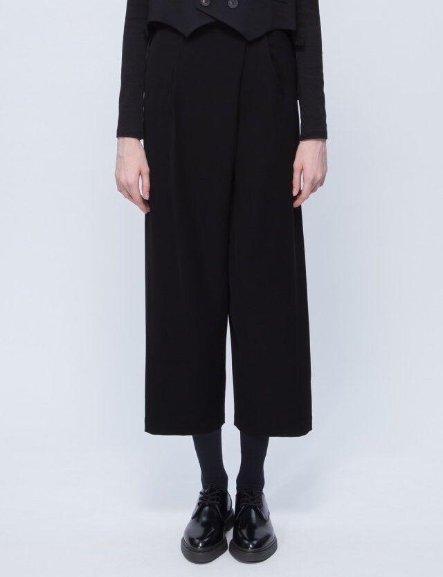 McQ Alexander McQueen Recortada Pantalones.  nuevo con etiqueta tamaño  36  a la venta