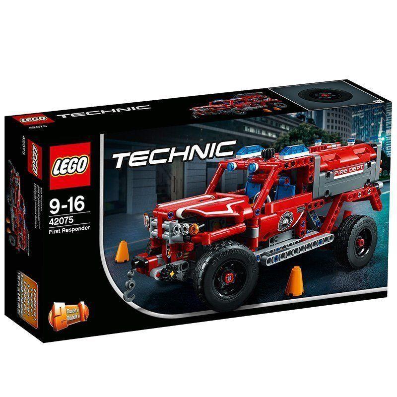 LEGO® Technic - 42075 First Responder ++ NEU & OVP ++  | Neuankömmling