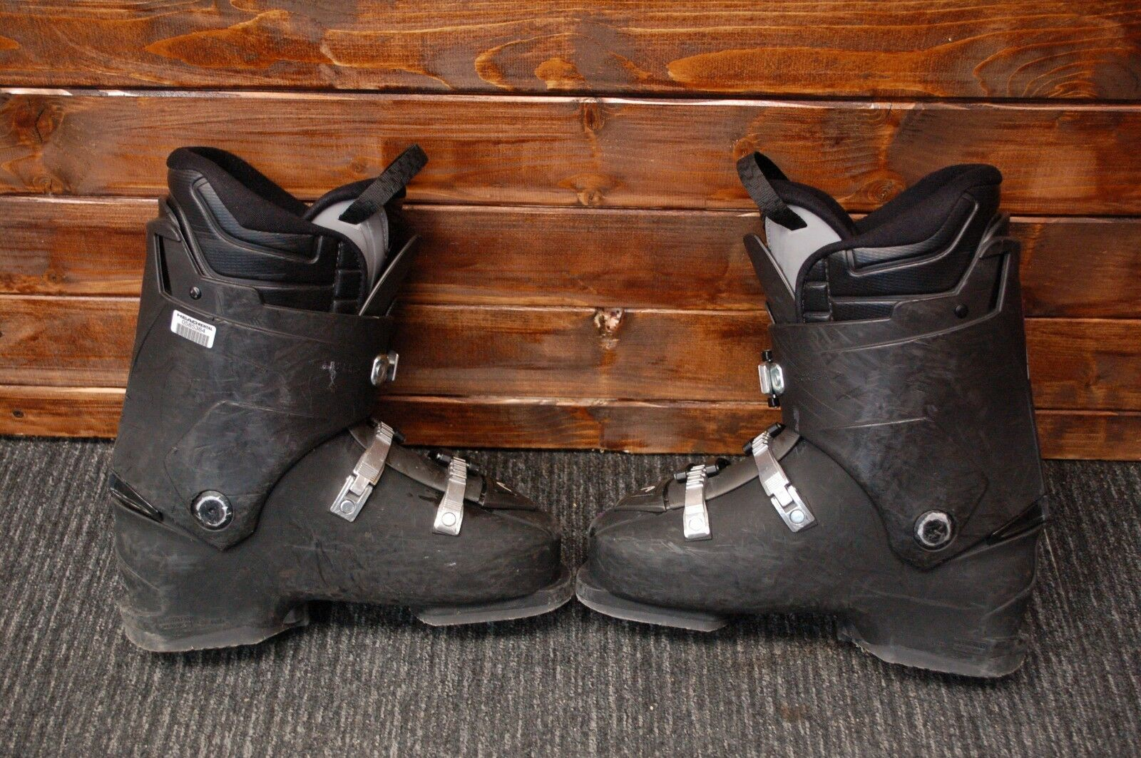 HEAD FX 65 HT Ski Stiefel (US 9; EU EU EU 42.5; UK 8.5) 66ee81
