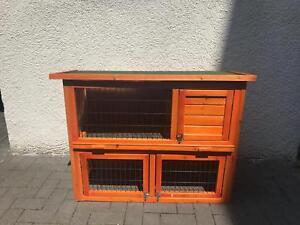 Hasen Kaninchen Kleintiere Stall Outdoor NEU - Bremen , Deutschland - Hasen Kaninchen Kleintiere Stall Outdoor NEU - Bremen , Deutschland