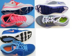 huge selection of 837b7 a4cce Image is loading New-Nike-Dual-Fusion-ST-3-Run-2-