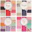 "30 Sheet Pad Craft Scrapbooking Paper 10 Printed Designs 15cm 6/"" Square CR0260"