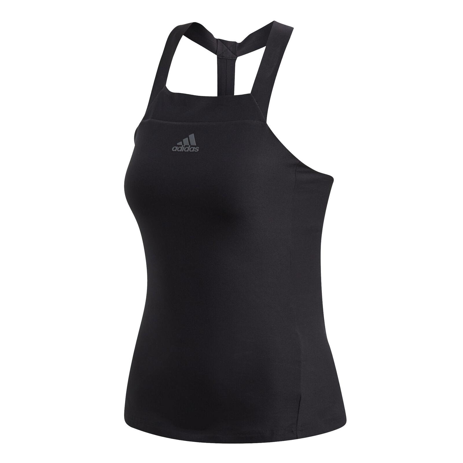Adidas Women's Barricade Climalite Breathable Lightweight Tennis Tank Top