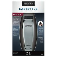 Andis Clippers Easy Style 8-piece Adjustable Clipper Kit 1 Ea (pack Of 4) on sale