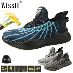 Safety-Shoes-Mens-Womens-ESD-Lightweight-Steel-Toe-Cap-Work-Boots-Trainers-Shoes