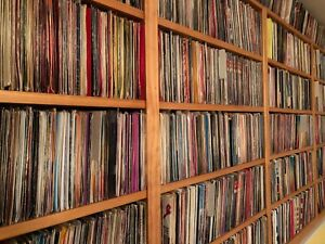 Great-Lot-of-50-45RPM-STANDARDS-EASY-LISTENING-OLDIES-7-034-RECORDS