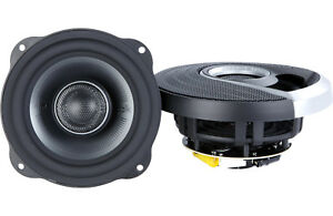 "Polk Audio MM522 5-1/4"" 2-Way Coaxial Ultra-Marine Coaxial Speakers (Pair)"