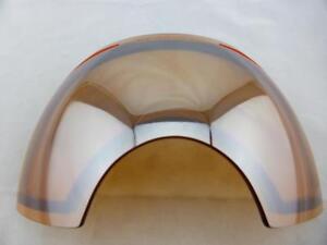 Oakley Airbrake Snow Goggles Replacement Lens - Black Iridium