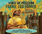 Voice of Freedom: Fannie Lou Hamer: Spirit of the Civil Rights Movement by Carole Boston Weatherford (CD-Audio, 2016)