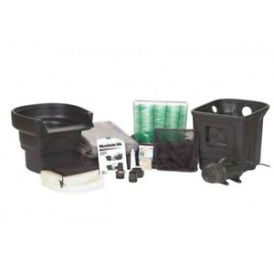 Aquascape Diy Backyard Pond Kits Ebay