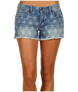 Short Cut Nwt Riley Varie Color Lazer Beach Stelle Taglie Palm off Brand Lucky BqYIwUH