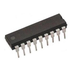 5 x Micrel MIC2981/82YN, General Purpose Driver CMOS, PMOS, TTL, 350mA, 5-50V