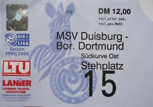 Msv Duisburg Tickets