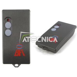 Radiocomando-trasmettitore-BFT-TO2-30-875-Mhz-telecomando-originale-2ch-D111302