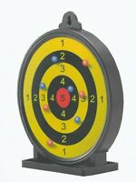 Airsoft Bb Gun Round Sticky Target 165mm Diameter