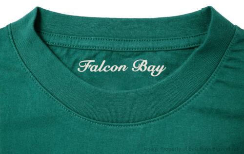 Falcon Bay Big /& Tall Men/'s 100/% Cotton Pocket T-Shirt  3XL 8XL 2XLT 6XLT