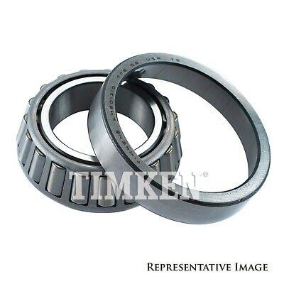 Frt Inner Bearing  Timken  14138A