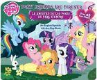 My Little Pony Pony Friends Are Forever/La Amistad de Los Ponis Es Para Siempre by Reader's Digest Association (Hardback, 2014)