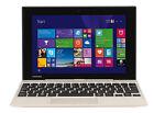 "Toshiba Satellite L9W-B-100 8.9"" (32GB, Intel Atom, 1.33GHz, 2GB) Notebook/Laptop - Satin Gold - PDW0FE-00100DG6"