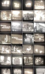 Süß GehäRtet 16mm Privatfilm Um 1930 Ostsee Urlaub Strand Flugzeug Boot Alltag Familie Delikatessen Von Allen Geliebt Antiquitäten & Kunst