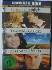 Großes Kino Sammlung - Tränen des Glücks - Meg Ryan, Demi Moore, Ashton Kutcher