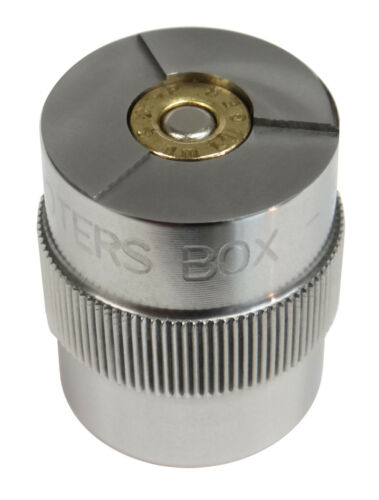 9mm Case /& Ammunition Gauge PATENTED Free Shipping Check Your Reloads /& Ammo