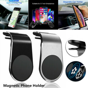 Coche Soporte iPhone Móvil Teléfono GPS Soporte para móvil Universal Holder Car