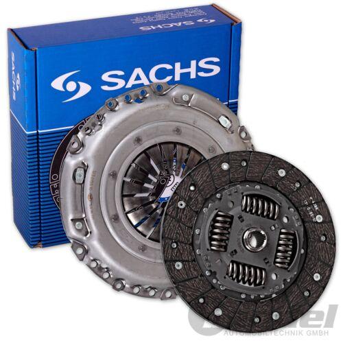 Sachs Embrayage Opel Astra G Cc Coupé Berline Speedster Vectra B Zafira A