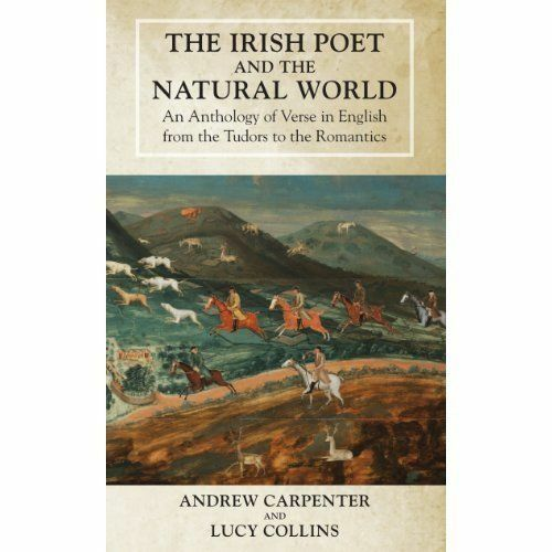 1 of 1 - The Irish Poet and the Natural World: An Anthology of Verse in English-ExLibrary