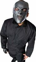 SLIPKNOT #7 MICK MASK face mens rock adult halloween costume accessory Toys