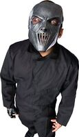 SLIPKNOT #7 MICK MASK face mens rock adult halloween costume accessory Toys