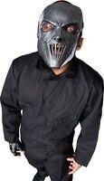 Rubie's Costume Rubies Costumes 180179 Slipknot Mick Mask- Adult - 00082686682411