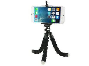 Octopus-Mini-Tripod-Stand-Grip-Holder-Mount-Mobile-Phones-Cameras-Gadgets