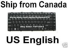 Fujitsu Lifebook LH530 Keyboard MP-09N93US-930 CP516131-01 - US English