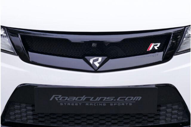 [Roadruns] New Sports Radiator Front Grill V1 2009 ~ 2012 Kia Forte Cerato Koup.