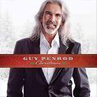 Christmas [Digipak] by Guy Penrod (CD, 2014, Gaither Music Group)