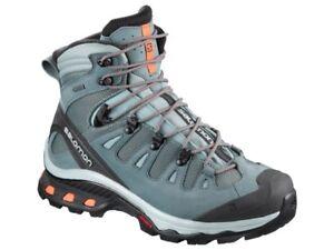 14d1824b4230a9 Salomon Quest 4D 3 GTX Goretex Gr 39 1 3 Damen Outdoor Schuhe ...