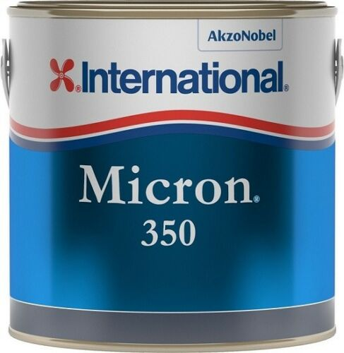 ANTIVEGETATIVA 5 LT INTERNATIONAL MICRON 350