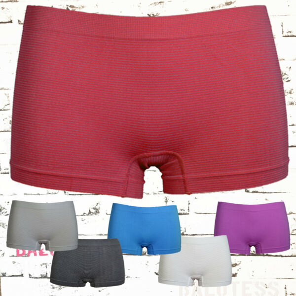 3 Damen,Mädchen,Unterhosen Hipster,Pants, Material:90% Polyamid 10% Elasthan,NEU