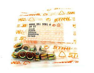 1 X Paquet De Housses Compatible Avec Stihl Fs55 Voir Liste. Neuf Original Pièce